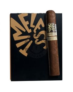 Nat Sherman Timeless Supreme 546 Box 21