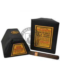 Nica Rustica Belly 5 Cigars