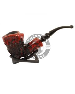 Nording F- Moss Free Hand Pipe