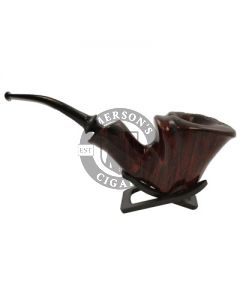 Nording Oversized Freehand Brown Pipe