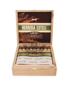 Herrera Esteli Norteno Lonsdale Box 25