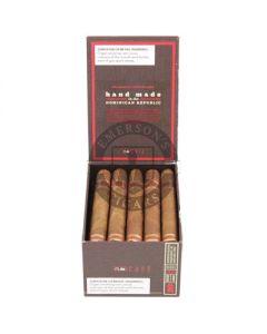 Nub Nuance Triple Roast 542 5 Cigars