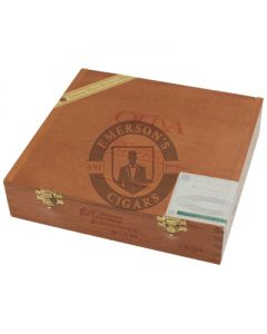 Oliva Connecticut Reserve Lonsdale Box 20