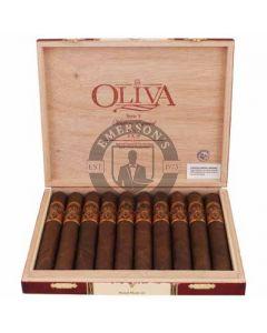 Oliva Series V Maduro Toro Box 10