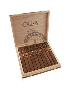 Oliva Series V Melanio Churchill Box 10