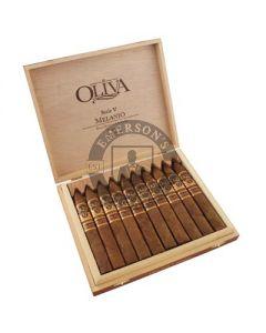 Oliva Series V Melanio Torpedo Box 10