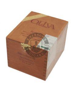 Oliva Series G Cameroon Robusto Box 25