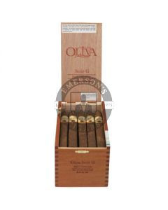 Oliva Series G Cameroon Torpedo Box 25