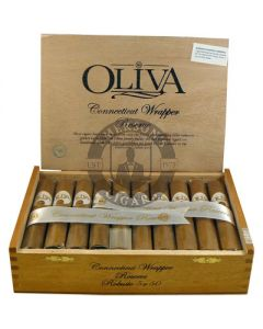 Oliva Connecticut Reserve Robusto Box 20
