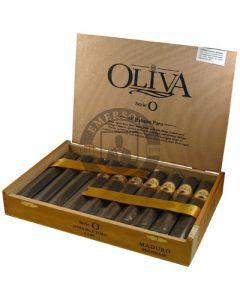 Oliva Series O Maduro Double Toro Box 10
