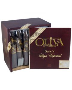 Oliva Series V Belicoso Box 24