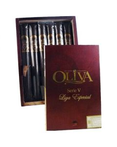 Oliva Series V Churchill Extra Box 24