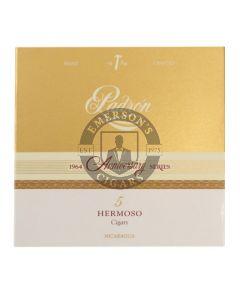 Padron 1964 Hermoso (Maduro) 5 Cigars