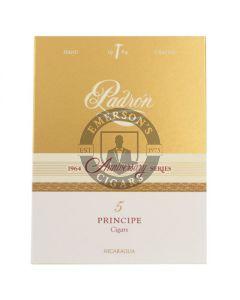 Padron 1964 Principe (Maduro) 5 Cigars
