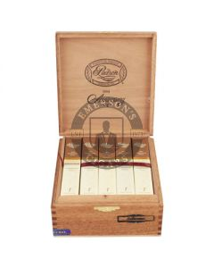 Padron 1964 Soberano (Natural) Tubo 5 Cigars