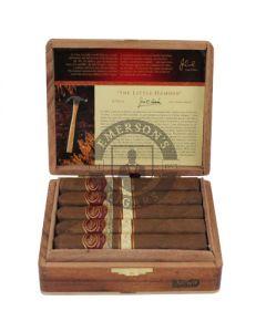 Padron Family Reserve No. 50 (Natural) 5 Cigars