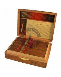 Padron Family Reserve No. 85 (Natural) 5 Cigars