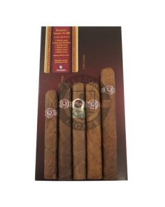 Padron No. 88 (Natural) Sampler