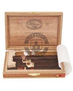 Padron Collection 5 Cigar Sampler Maduro