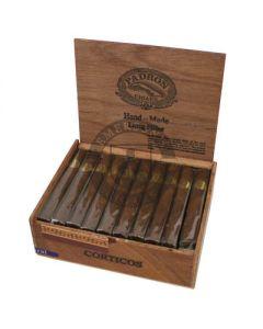 Padron Corticos (Natural) Box 30