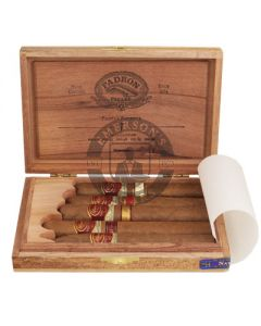 Padron Family Reserve (Natural) 5 Cigar Sampler