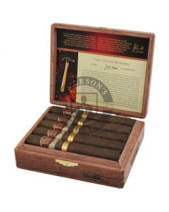 Padron Family Reserve No. 46 (Natural) 5 Cigars