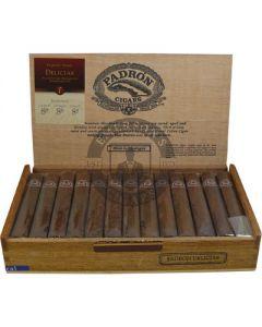Padron Delicias (Natural) Box 26