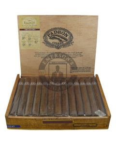 Padron Palmas (Natural) Box 26