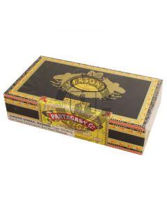 Partagas Black Label Bravo Box 20