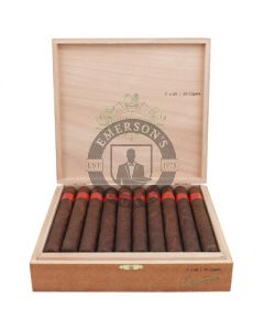 Partagas Heritage Churchill Box 20