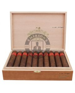 Partagas Heritage Gigante 5 Cigars