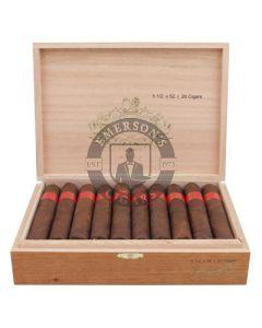 Partagas Heritage Robusto 5 Cigars