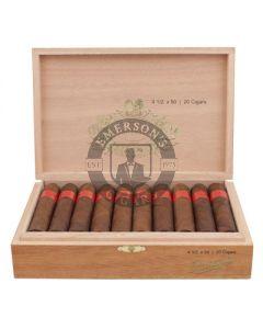 Partagas Heritage Rothschild Box 20