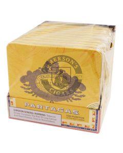 Partagas Purito 10 Cigar Tin