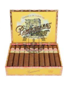 Particulares Cesenta 5 Cigars