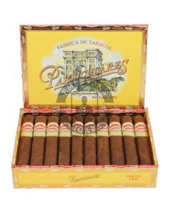 Particulares Robusto 5 Cigars