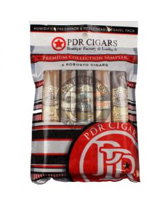 PDR Robusto 5 Cigar Assortment