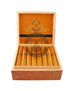 Perdomo Champagne Epicure Box 25