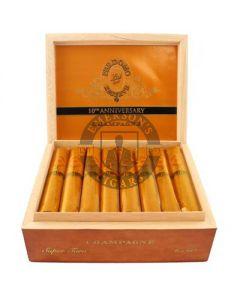 Perdomo Champagne Super Toro 5 Cigars