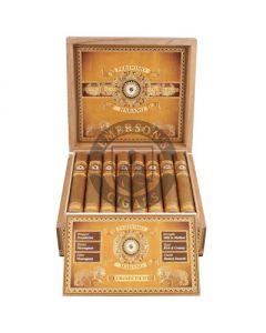 Perdomo Habano Bourbon Barrel-Aged Connecticut Epicure 6 Cigars