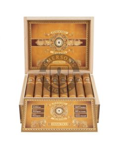 Perdomo Habano Bourbon Barrel-Aged Connecticut Gordo 6 Cigars