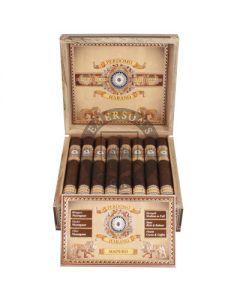 Perdomo Habano Bourbon Barrel-Aged Maduro Churchill Box 24