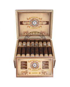 Perdomo Habano Bourbon Barrel-Aged Maduro Gordo 6 Cigars