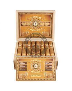Perdomo Habano Bourbon Barrel-Aged Connecticut Robusto 6 Cigars