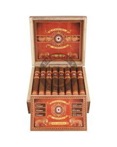 Perdomo Habano Bourbon Barrel-Aged Sun Grown Epicure Box 24