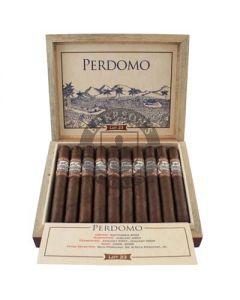 Perdomo Lot 23 Maduro Toro Box 24