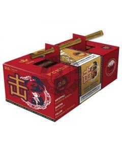 Punch Chop Suey Box 25