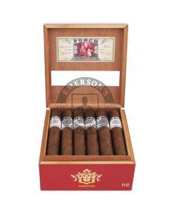 Punch Signature Gigante 6 Cigars
