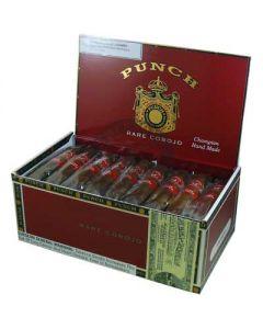 Punch Rare Corojo Champion Box 25