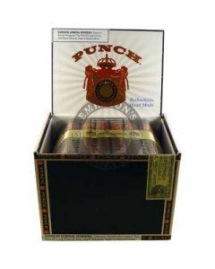 Punch Rothschilds (Maduro Maduro) Box 50